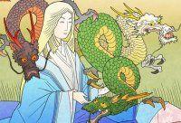 I personaggi di Game of Thrones diventano samurai dell'arte giapponese