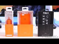 Recensione Philo, gli accessori più cool per iPhone 6s