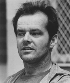 """Jack Nicholson: """"One Flew Over the Cuckoo's Nest"""" - 1975"""