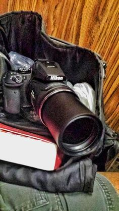 The Nikon Coolpix has arrived. I am officially back in the fotography field. Nikon P900, Nikon Coolpix, Binoculars, Photography Tips, Photo Tips