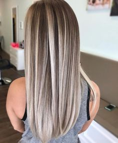 Trendy Hair Highlights : 10.7k Likes 56 Comments Dope Hair Hairstyles (@imallaboutdahair) on Instagra