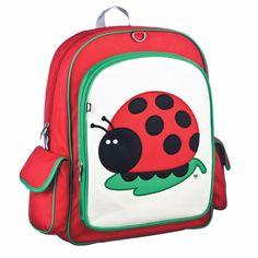 336c3965857b Beatrix NY Big Kid Pack Juju (Ladybug)