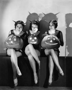 Find vintage halloween stock images in HD and millions of other royalty-free stock photos, illustrations and vectors in the Shutterstock collection. Halloween Retro, Halloween Pin Up, Vintage Halloween Photos, Halloween Party Games, Halloween Images, Vintage Holiday, Holidays Halloween, Happy Halloween, Halloween Costumes