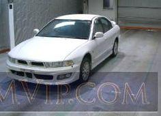 1998 MITSUBISHI GALANT  EA1A - http://jdmvip.com/jdmcars/1998_MITSUBISHI_GALANT__EA1A-2ePK0fdlccjb1tr-4028