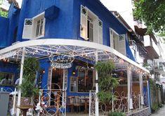 O Zazá Bistrô é um restaurante muito a cara do Rio, super descontraído com ótima comida, vale a visita!