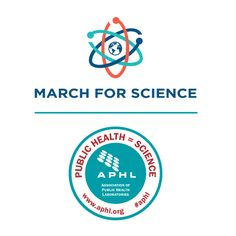 APHL is an official partner of the March for Science! We are proud of the work that you do and we are excited to march in support of it! PUBLIC HEALTH = SCIENCE Are you planning to march? Check out our toolkit: http://www.aphlblog.org/2017/04/aphls-march-science-toolkit/ . . . #marchforscience #sciencemarch #APHL #publichealth #ScienceNotSilence #microbiologist #chemist #foodsafety #newbornscreening #infectiousdiseases #laboratoryscientist #labscientist