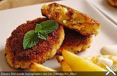 Vegetarische Frikadellen, ein tolles Rezept aus der Kategorie Braten. Bewertungen: 479. Durchschnitt: Ø 4,6.