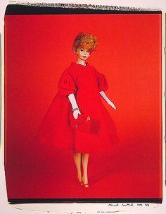 DAVID LEVINTHAL, barbie series #26