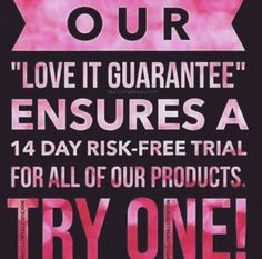 Try it...14 days...fall in love with Younique. Go to my website for my info and product ordering at www.dreamlashesbyshelby.com