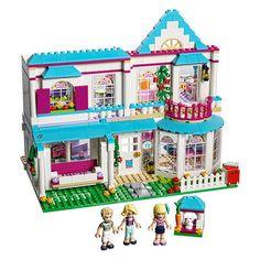 LEGO Friends Stephanie's House (41314)