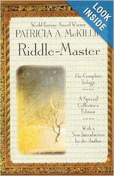 Riddle-Master: Patricia A. McKillip: 9780441005963: Amazon.com: Books