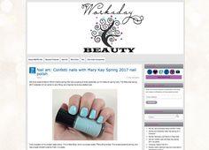 Beauty Editor