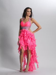 Shop for ball dresses NZ, formal ball gowns online with Pickedlooks. Affordable long or short evening gowns from the Most Trusted Ball Dress Store. Neon Prom Dresses, Dressy Dresses, Cheap Prom Dresses, Elegant Dresses, Cute Dresses, Beautiful Dresses, Dress Prom, Pink Dresses, Party Dresses