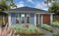 New Home Builders Australia House Builders, New Home Builders, Stroud Homes, Good House, Cool House Designs, Gold Coast, Home Goods, Shed, New Homes
