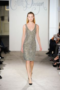 Collette Dinnigan Fall 2013 Ready-to-Wear Collection Photos - Vogue
