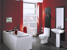 modern-bathroom-color-schemes-1920x1440-small-bathroom-design-in-red-and-white-color-scheme-the-hottest-39.jpg (684×513)