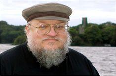 Ecrire de la fantasy : les conseils de George RR Martin