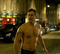 Jason Isaacs in Case Histories series one