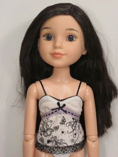 """A Review of BFC Ink Pen Pal Doll """"Britt"""" by MGA Entertainment 