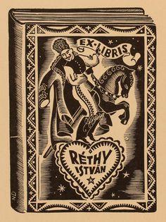 Nelby Degany, Art-exlibris.net