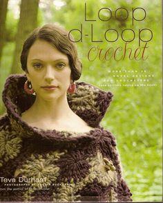 Loop-d-Loop_crochet - Helen Palma - Álbuns Web Picasa