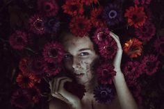 5 dicas para fotografar retratos criativos de modelos