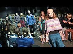4. Secret Fashion Show @ Tonhalle, München, Teil 2 - Impressionen Catwal...