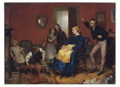 The David Henry Friston Research Blog - Cure for a Headache - c 1860