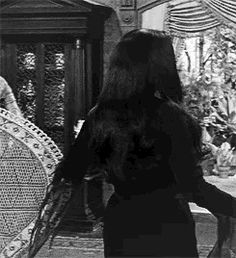 The Addams Family 1964, Addams Family Tv Show, Family Tv Series, Adams Family, Los Addams, Morticia And Gomez Addams, Charles Addams, Carolyn Jones, Love Film