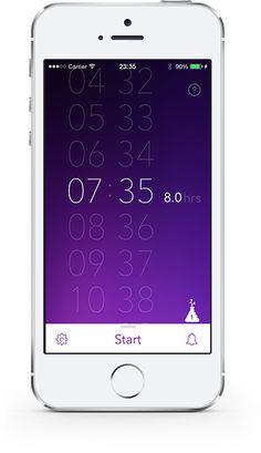 Pillow: Smart Sleep Cycle Alarm Clock http://neybox.com/pillow