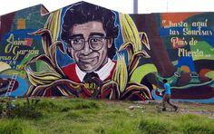Los grafitis que le cambiaron la cara a la 26 – Publimetro