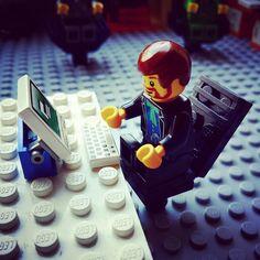 Burkhard Asmuth als LEGO Figur