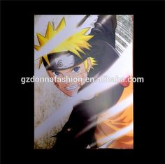 Japanese anime poster NARUTO classic cartoon Naruto Uzumaki poster, View NARUTO, Product Details from Guangzhou Donna Fashion Accessory Co., Ltd. on Alibaba.com