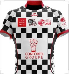 Rugby Jerseys, Jersey Boys, Creature Comforts