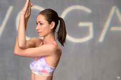 Wake Up or Wind Down with this FitStar Yoga Workout