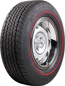 BF Goodrich Silvertown Redline Radial Tires http://www.ac.auone-net.jp/~ever_g/index.html