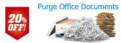 Office Paper shredding Beverly MA