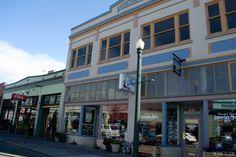 Astoria Main St | 3 Hours in Astoria Oregon | packmeto.com