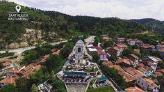 Tarihî Hükümet Konağı'nın arkasında yer alan Saat Kulesi Kastamonu'muzun manzarasına hâkim Sarayüstü Tepesinin süsüdür.   #kastamonu #kastamonutravel #türkiye #turkey #travel #worldingram #nature #travelgram #travelphotography #visitturkey #turkeyhome