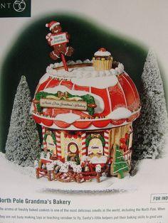 Grandma's Bakery, Elf Land (#0045)