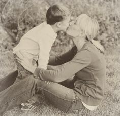 25 rules for mothers with sons. Sweet and true.