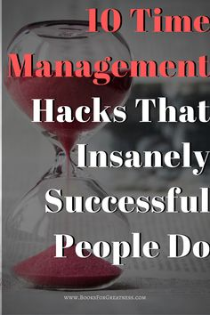 Do you want to manage your time in the most efficient and systematic way possible? Here are the 10 powerful and awesome time management hacks that will help instantly productive today! Sleep Early, Task To Do, Good Time Management, Famous Books, Benjamin Franklin, Achieve Your Goals, Do You Know What, Successful People, Motivate Yourself