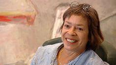 Susan Rothenberg   Art21 - series of videos .