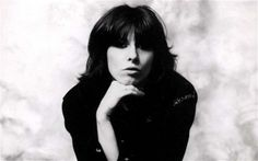 Chrissie Hynde says Sway, from the album Sticky Fingers, is her favourite Rolling Stones song. Waves Song, Amanda Palmer, Chrissie Hynde, The Pretenders, Rock And Roll Bands, Joan Jett, Music Icon, Post Punk, Female Singers