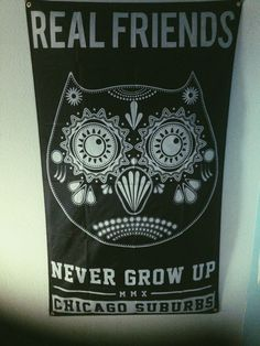 pop-punk band banners>