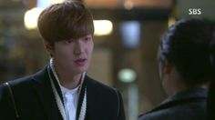 The Heirs | The Inheritors Episode 14