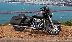 2013 Harley-Davidson Touring™ Street Glide® | Gateway Harley-Davidson® | St. Louis Missouri