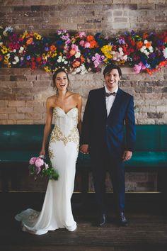One Fine Day - A Wedding Fair in Melbourne