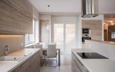 Nábytok do kuchyne: 5 inšpirácií