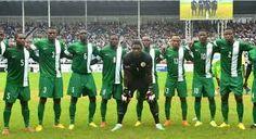Jeux Olympique : le Nigéria bat le Danemark (2-0).